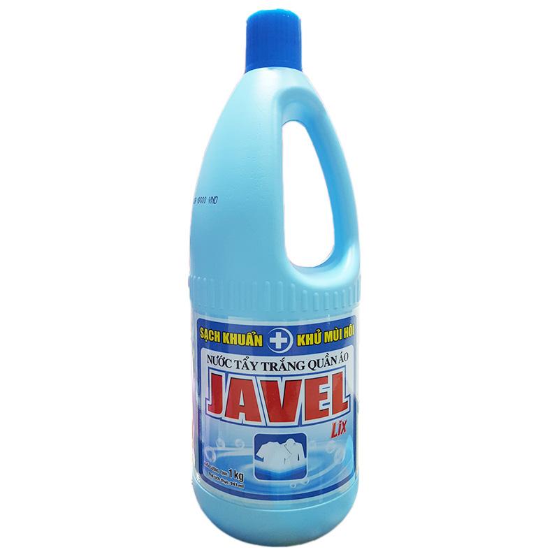 Nước Tẩy Javel - Chi Tiết