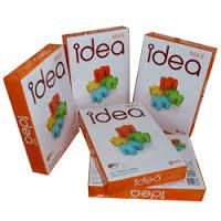 Giấy Idea A4 70gsm   Chi Tiết