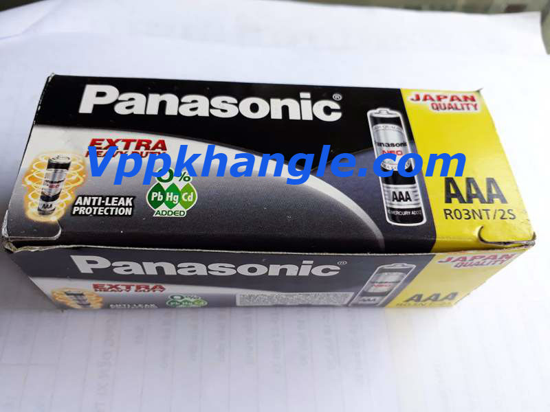 Pin 3A Panasonic