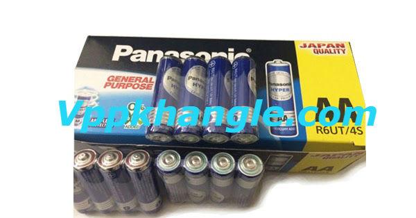 Pin 2A Panasonic