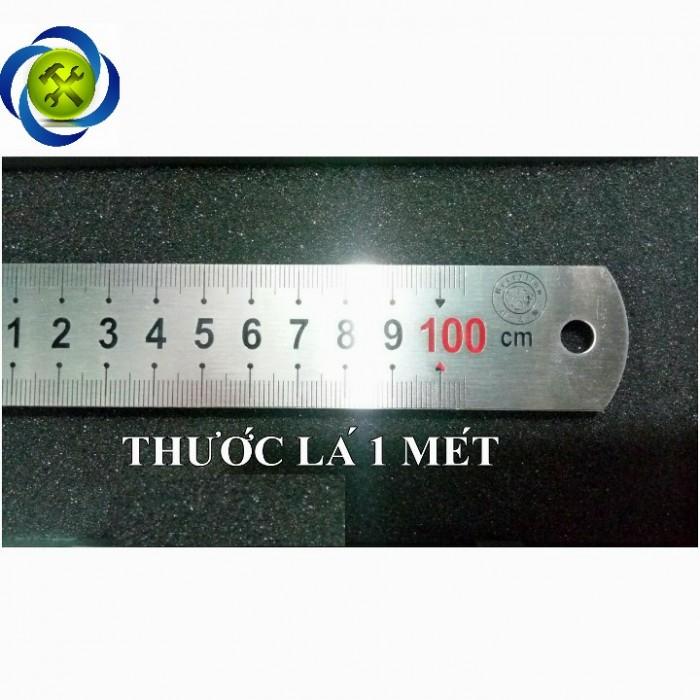 Thước sắt 100cm
