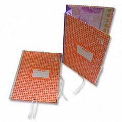 Bìa 3 dây 10F thường - Chi Tiết