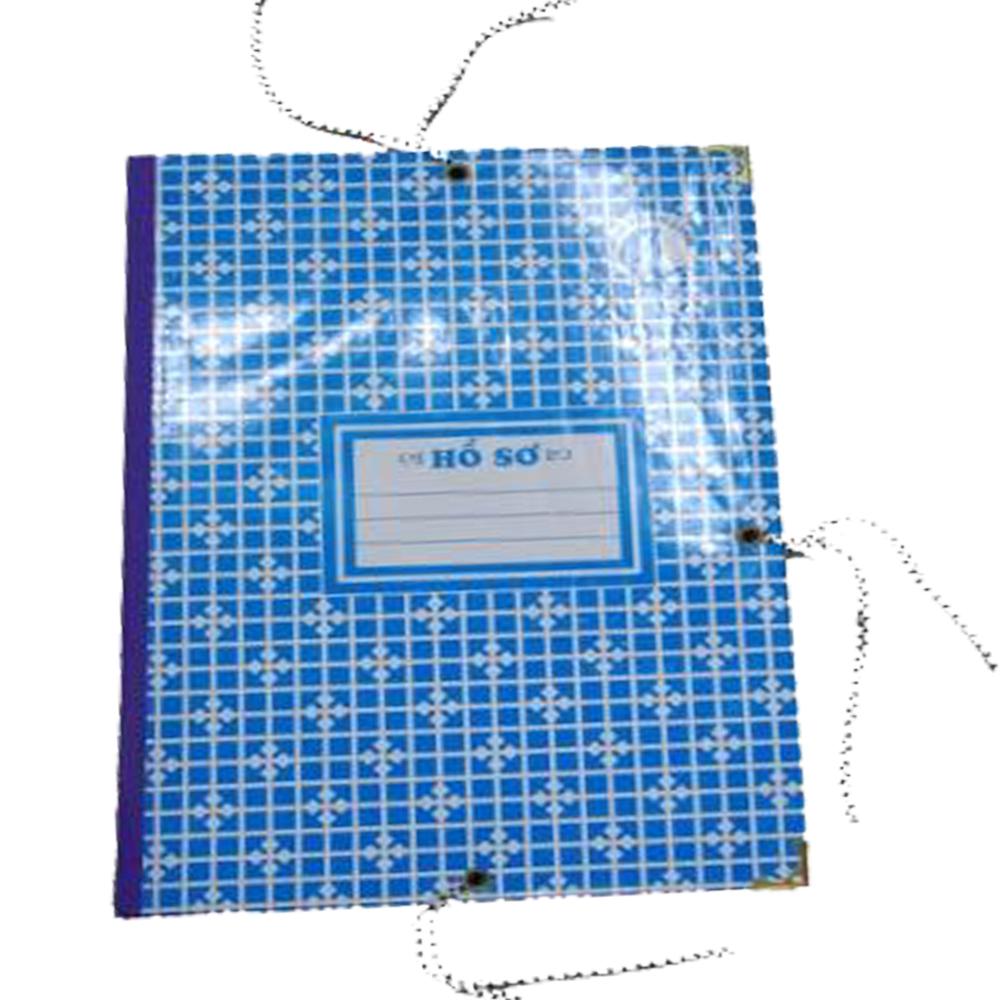 Bìa 3 dây 7F Bóng Tốt - Chi Tiết