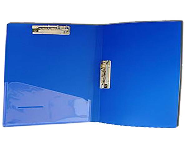 Bìa 2 Kẹp Nhựa F4 - Chi Tiết