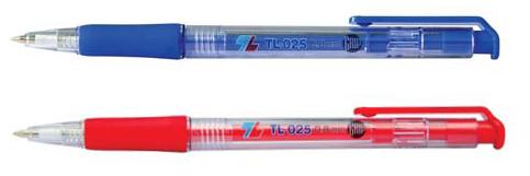Bút bi TL 025 - Chi Tiết