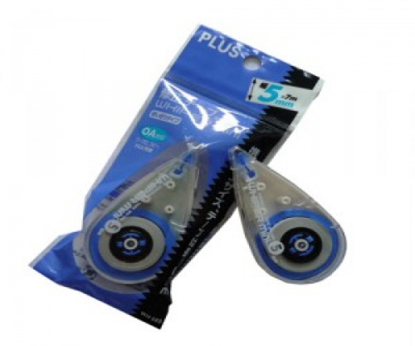 Bút Xóa Mini Plus - Chi Tiết