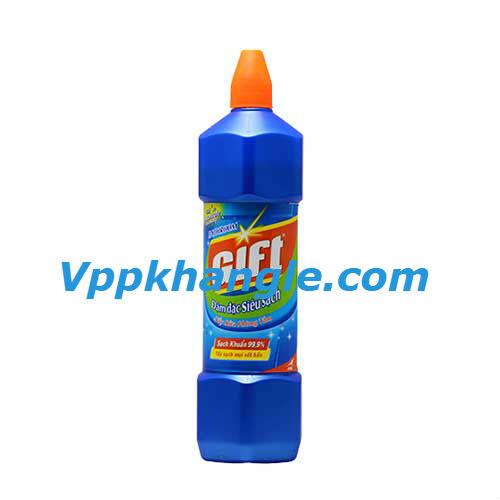 Nước tẩy Gift 950ml