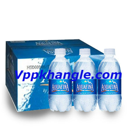Nước Aquafina 350ml