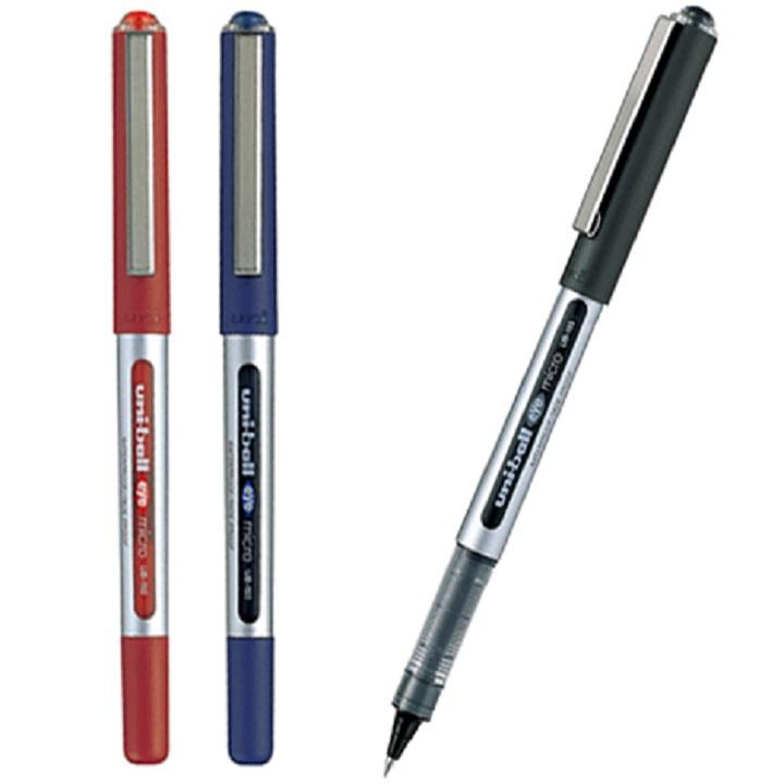 Bút lông kim UB 150 Thường - Chi Tiết