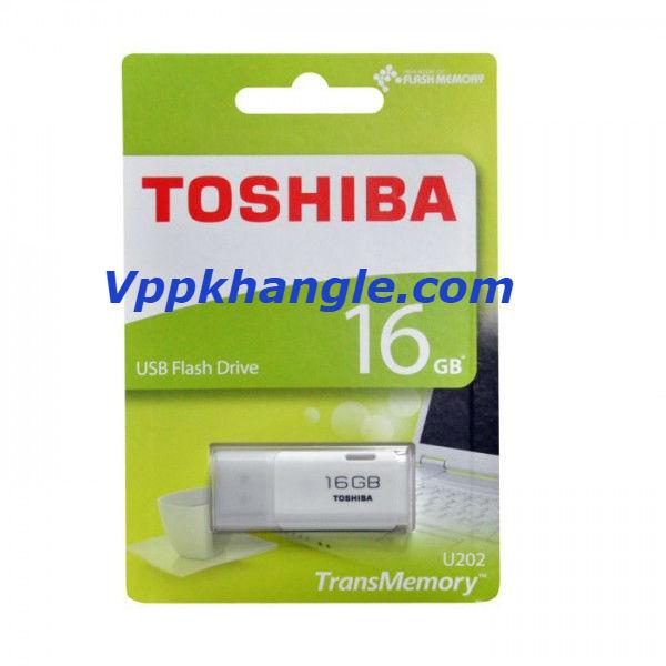 USB 16G Toshiba
