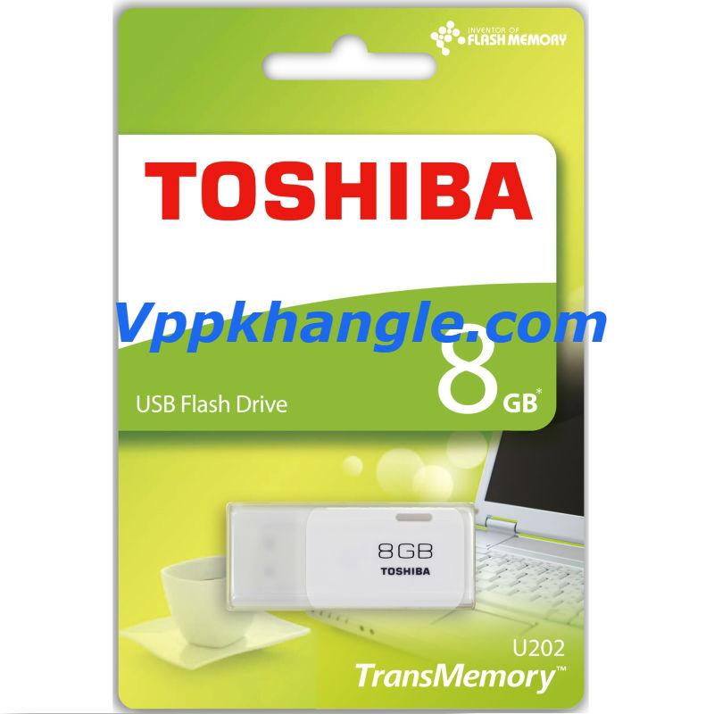 USB 8G Toshiba